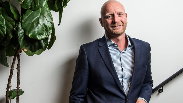 Lottoland CEO Luke Brill says the lotteries industry is ripe for a revolution.