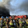 South Korean building site fire kills at least 36 people