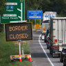 Queenslanders forced to wait to hear whether borders will reopen