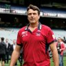 Roos is on North's coaching selection panel.