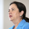 Queensland to reopen border to all of NSW on Monday