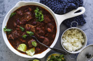 The ultimate chilli con carne recipe.