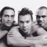 'Compelling, joyful, heartbreaking': the story of the three brothers behind Bangarra