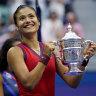 Teenage qualifier Raducanu wins US Open in second grand slam tournament