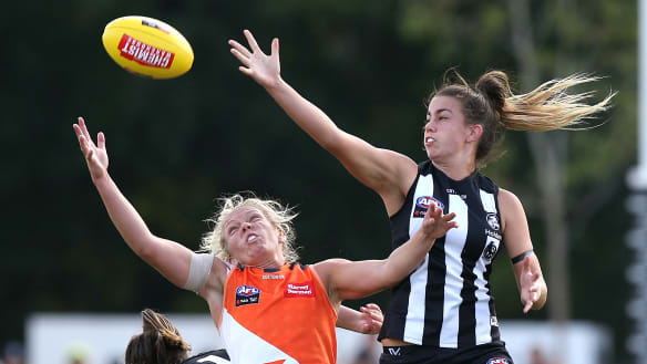 Memo a Giant blow as Pies slip to third defeat