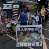 Apple Daily writer arrested at Hong Kong airport under new security laws