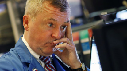 Webjet soars on takeover speculation, WAAAX whacked