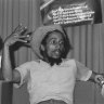 From the Archives, 1979: Remembering Bob Marley