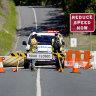 Coronavirus LIVE Queensland updates: border stoush as parliament sits to pass emergency COVID-19 legislation