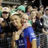 PFA urges A-League's new management to scrap cap, reboot competition