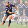 What makes Cameron Smith rugby league's best player?