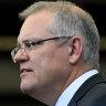 Morrison: Door open to GST fix legislation if Shorten is 'fair dinkum'