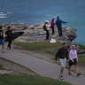 Sydneysiders love to walk, new open space survey shows