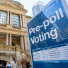 Early voting to be cut back under proposed electoral reforms