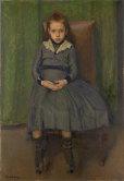 Hugh Ramsay's Jeanne(1901).