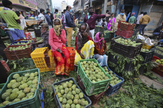 India's massive consumer market has drawn Zip's attention.