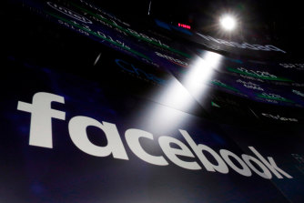 Facebook has hit back against White House claims it has spread vaccine hesitancy.