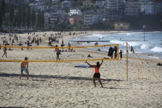 Sydneysiders are now limited to their council area or 5 kilometres from home for exercise and outdoor recreation.