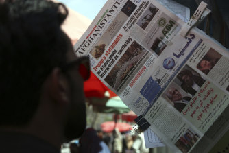 While media freedom has improved in Afghanistan in recent years,  journalists still face intimidation and violence.