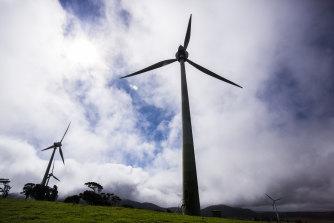 Tilt Energy runs wind and solar energy farms in Australia and New Zealand.