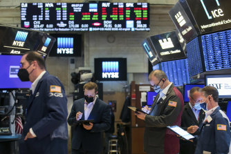 Markets largely shrugged off the biggest inflation surge in 30 years last week.
