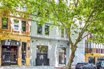 63 Foveaux Street, Surry Hills, Sydney