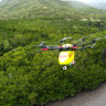 Croc-spotting drones to patrol north Queensland skies
