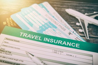 Globetrotters should read the fine print on their travel insurance policies to ensure they are specifically covered for everything they require.