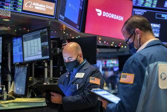 Wall Street has had a mixed week of trade.