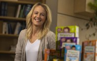 Whole Kids co-founder Monica Meldrum said that pulling off a successful equity crowdfunding raise takes work, but that having an engaged customer base who truly believe in her company's mission of making healthy kids food helped get her over the line.