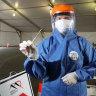 WA starts mandatory testing of quarantine security and cleaners