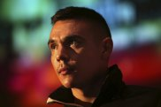 Tim Tszyu is closing in on his world title shot.