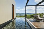 Ooralba Estate captures the big Kangaroo Valley views.