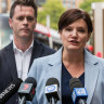 Labor's two main contenders will struggle to put a scratch on Berejiklian