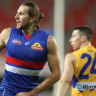 Dog fight for top eight spot as Eagles hunt Saints