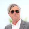 Director Todd Haynes in Cannes for his documentary The Velvet Underground.
