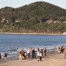 'Captive market': NSW hotspots prepare for school holidays influx
