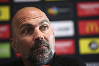The Wanderers have parted ways with German coach Markus Babbel after a string of horror results.