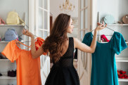 How much more would you pay for the ethical dress?