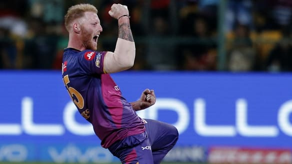 BBL clubs eye Stokes as all-rounder returns for England in ODI