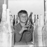 From the Archives, 1970: There's gold in them thar old bottles