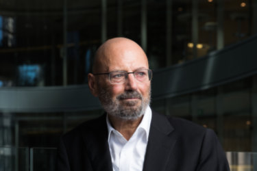 NSW senator Arthur Sinodinos is a former cabinet secretary and former chief of staff to John Howard.