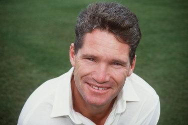 Australian cricket great Dean Jones dead at 59