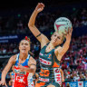 Netball's plea: Don't forget us in stadium splurge