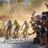 Froome unsure if Tour can keep crowds away