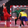 Become an instant expert in the Olympic sports of handball, skateboarding and climbing