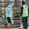 WorkSafe faulted Victorian government departments over airport quarantine before outbreak