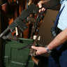 NZ to buy back 'most dangerous weapons'