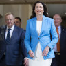 Premier's pitch to IOC: 'No firmer friend than a Queenslander'