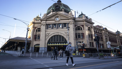 What are the new coronavirus restrictions for Victoria?